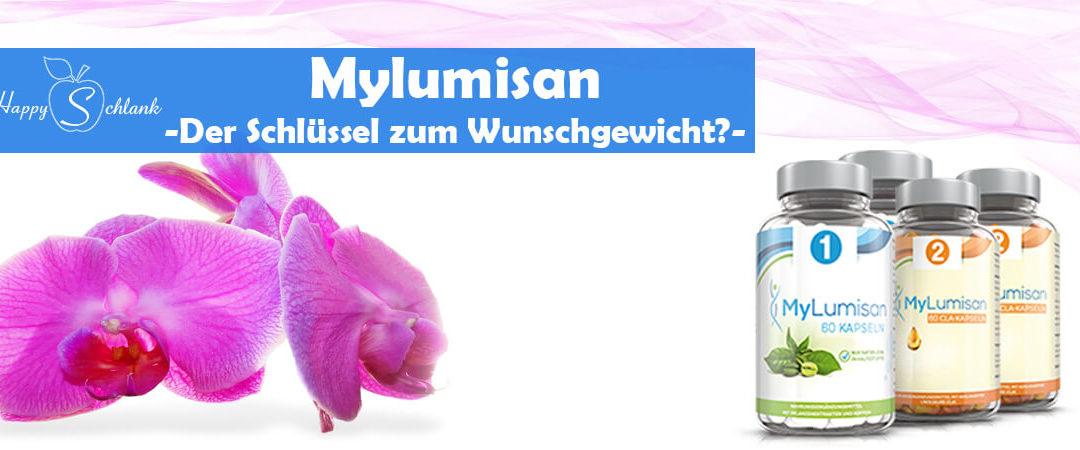 Mylumisan – Der Schlüssel zum Wunschgewicht?