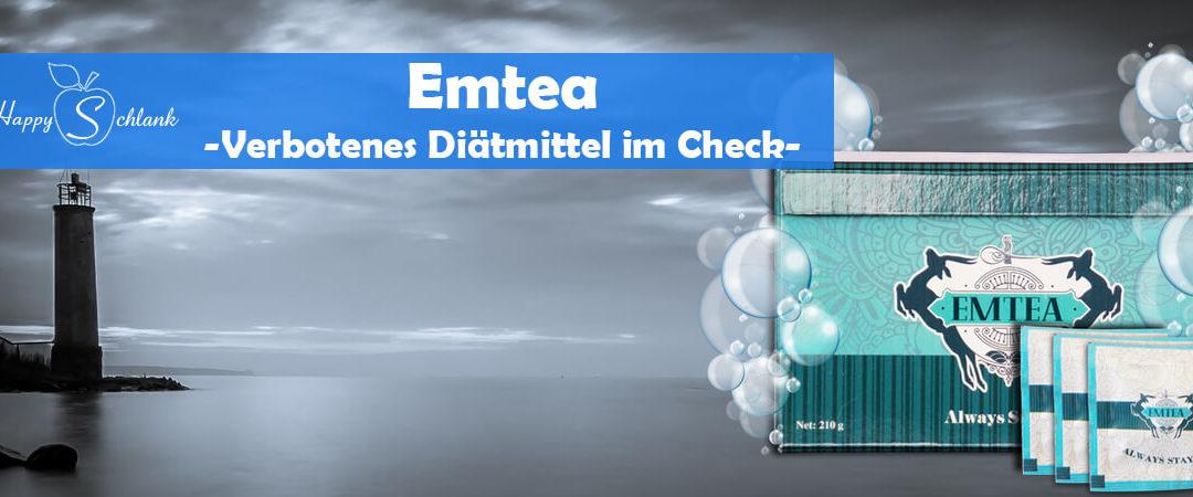 Emtea – Verbotenes Diätmittel im Check