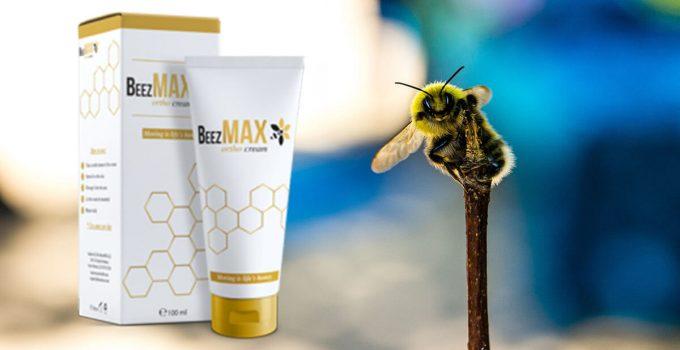 BeezMax - und die Gelenkschmerzen sind Thema von gestern