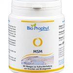 Bioprophyl Kapseln mit MSM