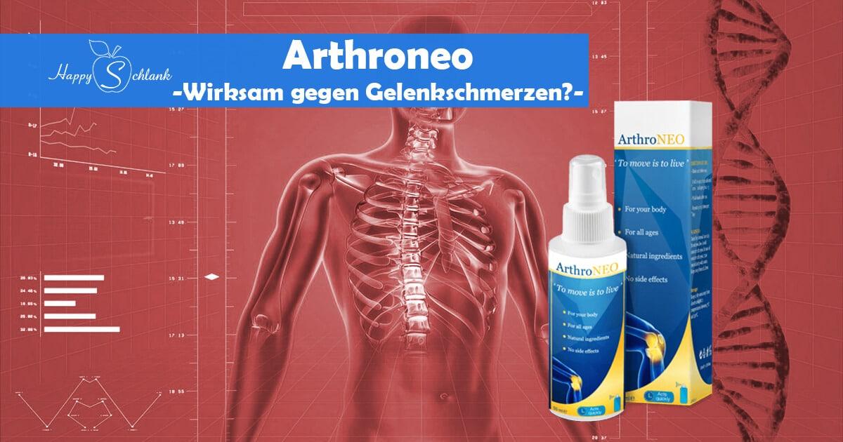 Arthroneo - Anti Arthritis Spray - Mittel gegen..