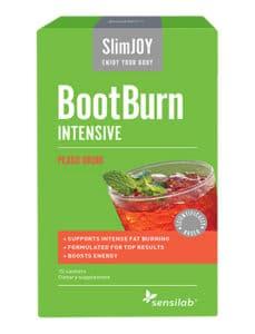 bootburn intensiv