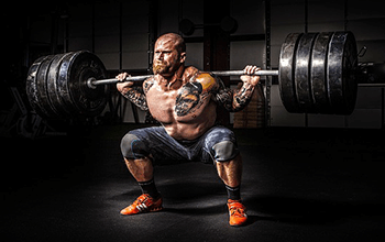 Argidriaxx - Das Mittel zum Muskelaufbau