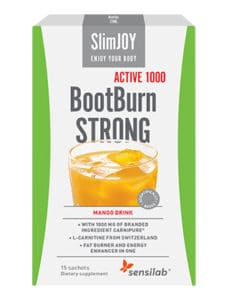 bootburn strong